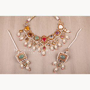 Necklace Sets / Party wear